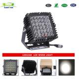 自動車部品のための高品質黒い6500k 360W正方形LEDのドライビング・ライト