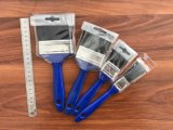Pennello di plastica della maniglia con il servizio materiale nero di PBT Sudafrica