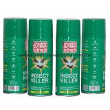 Démanteler le jet d'aérosol de base de tueur de moustique de jet de moustique d'Areosol de tueur d'insecte de pétrole