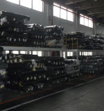 PVC標準的な革、NantongのStocklotの革