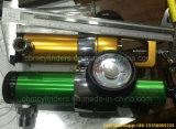 "Cga870 Pin指標O2調整装置6の""金カラー(0-15のLPM)"