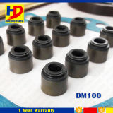 Peças de motor do jogo da gaxeta da revisão para o jogo cheio da gaxeta de Hino Dm100