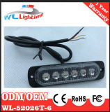 LED Grill Lighthead Amber