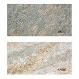 azulejo de cerámica antideslizante al aire libre de la pared de 300X600m m para el chalet