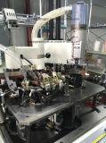 Geautomatiseerde Breiende Machine voor Sokken met de Apparaten van de Aaneenschakeling