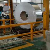 Bobina di alluminio per la fabbricazione di prodotti elettronici di consumo