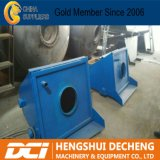 Gips-Höhlung-Block-Produktionszweig mit Hydraulikanlage