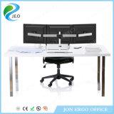 Jeo dreifacher Bildschirm 15 '' - 27 '' Schreibtisch-Schelle-Monitor-Montierungs-Aufbruch-Montierungs-Arm der Zoll Höhen-justierbarer Ys-MP230SL