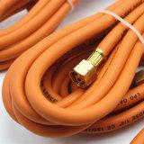 """3/16 """"pouces NBR Matériaux haute pression flexible en caoutchouc gaz"""