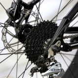 """Alivo 9は促進する26を""""合金の雪のバイクの/Fatのタイヤの自転車か巡洋艦のバイク(FAT4)"""