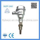 S B K J E Cu PT100 Sensor de Temperatura50 Use para fins industriais