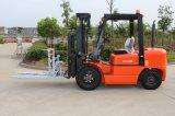 Morsetto invertito di spinta del collegamento del carrello elevatore per 3.5ton il carrello elevatore automatico diesel, fornitore della Cina Vmax