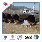 20 인치 검정에 의하여 그려지는 ASTM A53 Grb ERW 강관