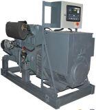 piccolo generatore diesel di 30kVA 24kw