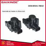 Sensor 89341-78010 do estacionamento do carro do preço de grosso para LEXUS