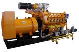 محرك مولد الغاز