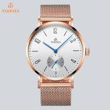 Metallo automatico di lusso su ordinazione Wristwatch72741 degli uomini della vigilanza del fornitore della Cina
