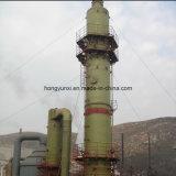 De samengestelde Toren van de Ontzwaveling van het Rookgas