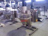 máquina de empacotamento orgânica do pó da proteína 10-5000g