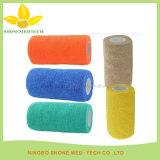 Bandage médical élastique respirant jetable