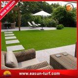 정원 싸게 중국 인공적인 뗏장을%s 옥외 인공적인 잔디 양탄자