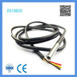 Aire acondicionado del Automóvil de Shanghai Feilong DS18B20 Sensor de temperatura