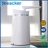 Votre meilleur robinet à la maison de cuisine a monté le filtre de charbon actif