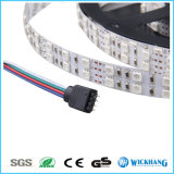 Highlight 5m Double Row 5050 SMD 600 RGBW Rgbww RVB White Flex LED Strip Light