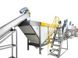 Haustier-Plastikflaschenreinigung-Extruder und Wiederverwertungs-Maschine