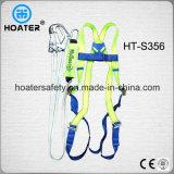 Protection contre les chutes Construction / Ceinture de sécurité électrique avec Lifeline