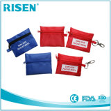 Anelli portachiavi di vita Key/CPR Mask/CPR di CPR