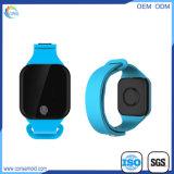 Wristband elegante ajustable con el monitor del sueño del contador de la caloría