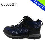 Хорошее качество мужчин для использования вне помещений походную обувь с водонепроницаемым