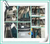 Non сплетенный мешок ткани многоразовый делая машину оценить (ZXL-B700)