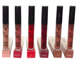 최신 판매 메이크업 또는 Kylie 장식용 광택이 없는 액체 립스틱은 자신의 입술 광택을 만든다