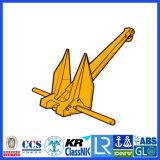 IACS-Bescheinigung Danforth Marine-Anker