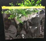 Estudantes plásticos de PVC devem arquivar sacos com zíper