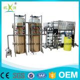 Aprobado por la CE Sistema de filtración de agua / RO Sistema de agua pura / Tratamiento de Agua Potable