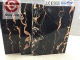 목욕탕을%s 대리석 PVC 장 PVC 벽면