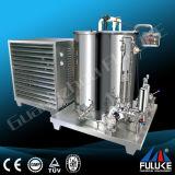 Fuluke congelación Perfume Perfume Equipo que hace la máquina