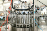 세륨 증명서를 가진 가득 차있는 자동적인 병에 넣어진 맥주 충전물 기계장치