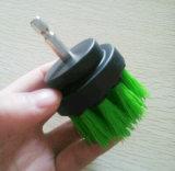 Pequeño cepillo del taladro para la máquina pulidora