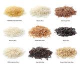 De de de geblancheerde Sorterende Machine van de Kleur van de Rijst/Sorteerder van de Kleur van de Ongepelde rijst/Machines van de Verwerking van de Rijst
