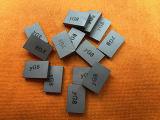 Концы карбида Ss10 для камней вырезывания