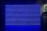 Modulo blu singolo di pubblicità impermeabile esterno della visualizzazione di LED di colore P10