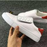 Frauen-Fußbekleidung-Leder-Turnschuh-Art Nr.: Beiläufiges Shoes-SL001