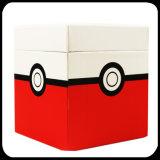 Печатание коробки изготовленный на заказ бумаги коробки упаковки игрушки детей упаковывая