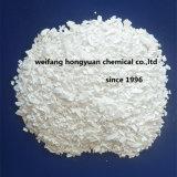 粉かPrillsまたは粒状または薄片カルシウム塩化物