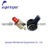 Возвращенный клапан для электрического безвоздушного спрейера Graco395