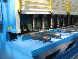 Hydraulische Ausschnitt-Scherguillotine-Maschine (QC12Y-32*3200)